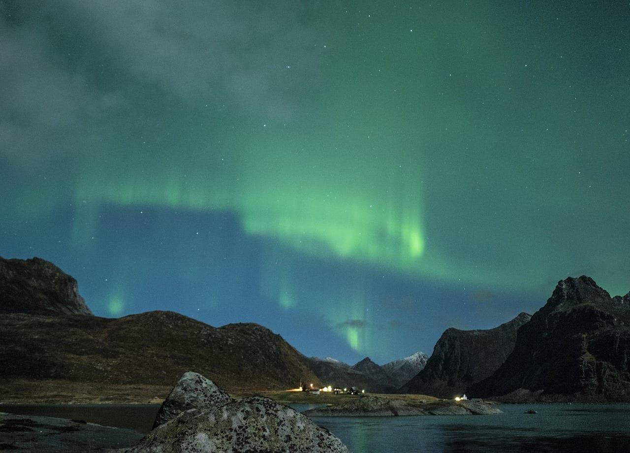 aurora borealis 1032520 1280