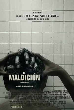 La Maldición - The Grudge (2020)