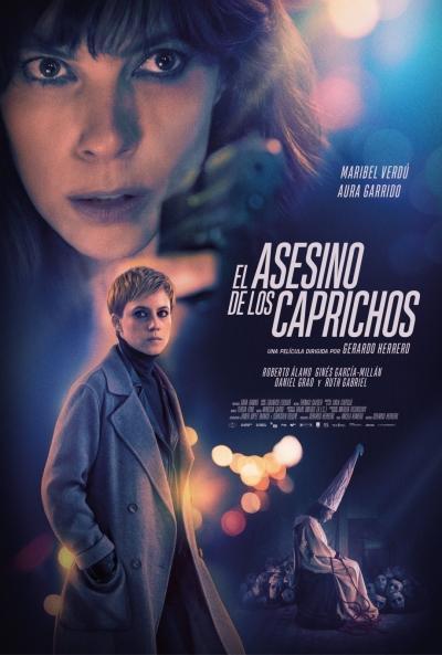 El Asesino de los Caprichos (2019)