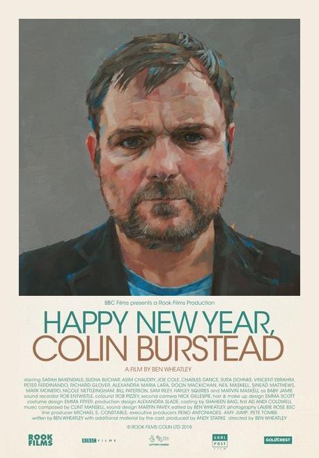 Feliz año nuevo, Colin Burstead (2018)