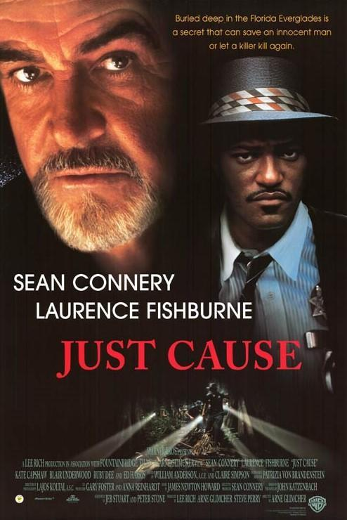 Causa Justa (1995)