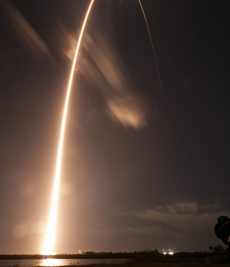 Image Credit: NASA/Jared Frankle