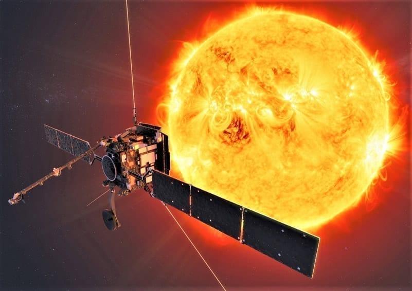 Crédito de la imagen: ESA/ATG Medialab