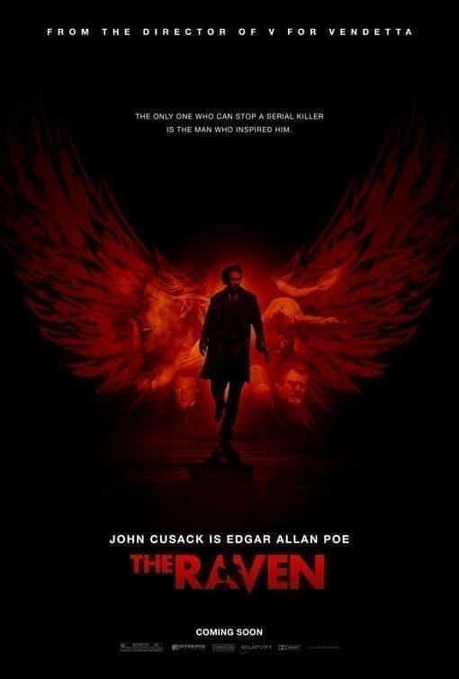 El Enigma del Cuervo (2012)