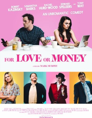 ¿Por Amor o Por Dinero? (2019)