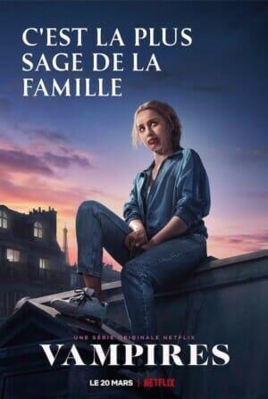 Vampiros, Nueva Serie en Netflix