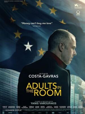 Comportarse como Adultos (2019)