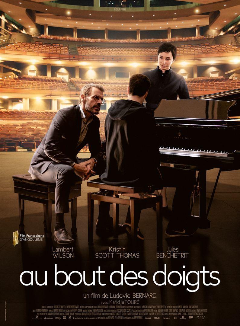 La Clase de Piano (2018)