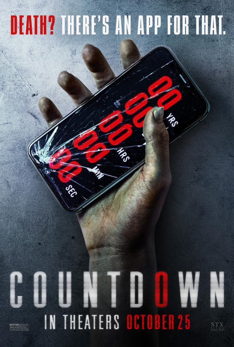 Countdown. La hora de tu muerte (2019)