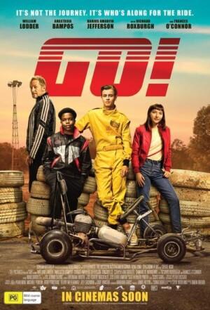 Go Karts (2019)