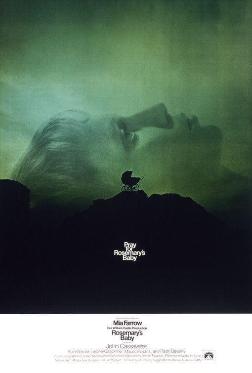 La Semilla del Diablo (1968), de Roman Polanski