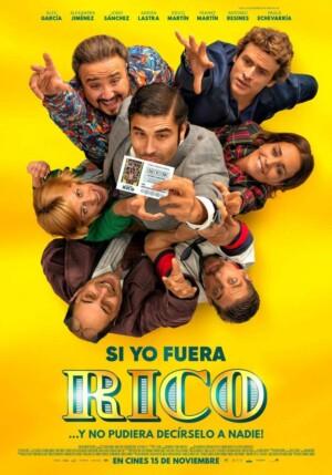 Si Yo Fuera Rico (2019)