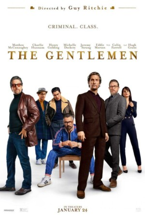 The Gentlemen. Los señores de la mafia (2020)