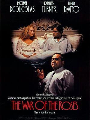 La Guerra de los Rose (1989), de Danny DeVito