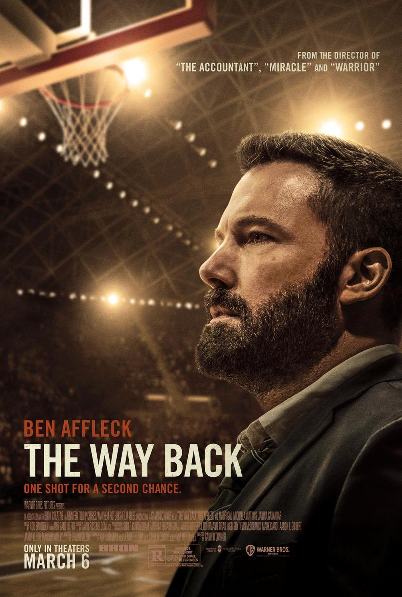 The Way Back (2020)