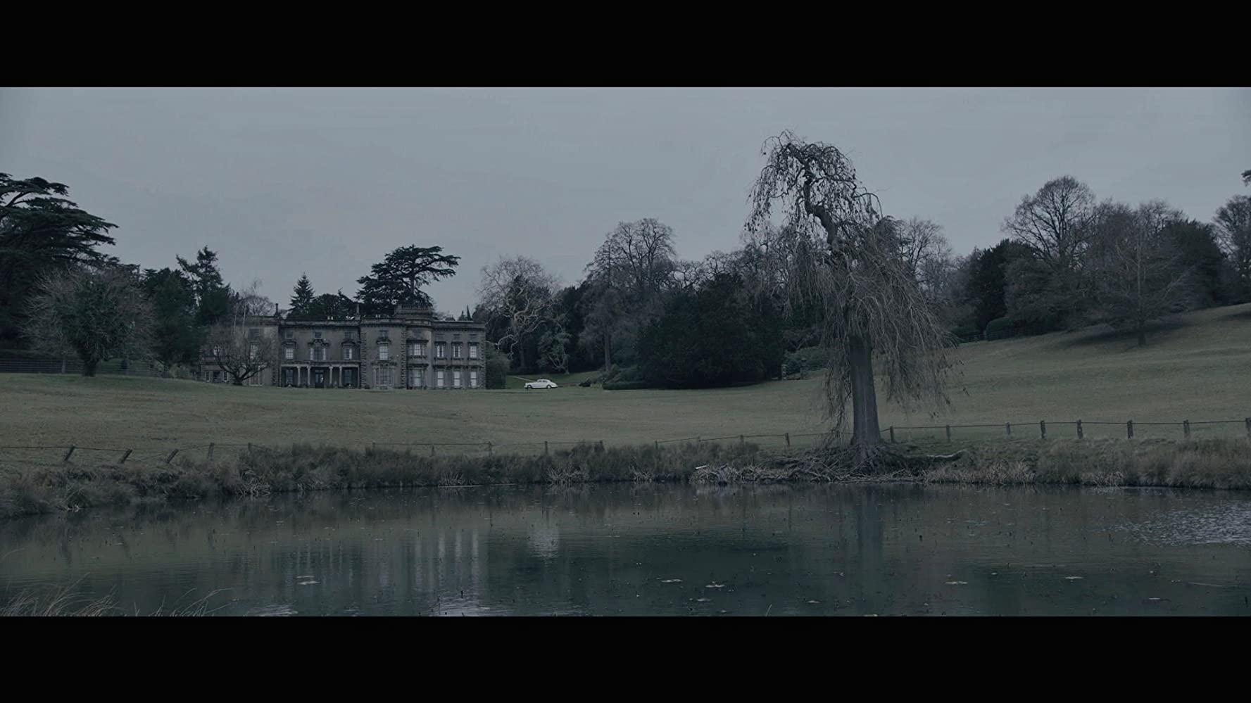 An English Haunting (2020)