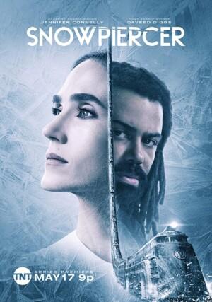 Snowpiecer, el 17 de mayo estreno en TNT