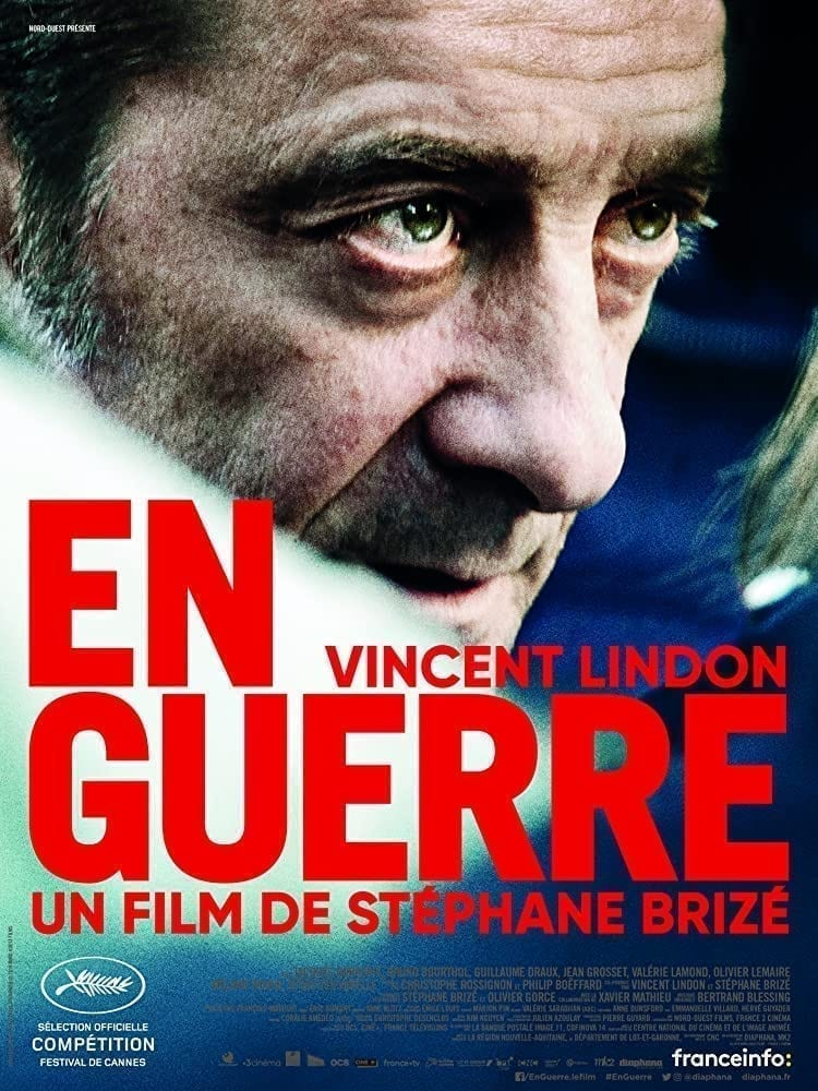En Guerra (2018)