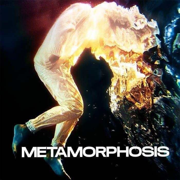 Carlos Cuenca Metamorphosis