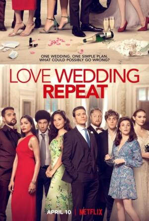 Amor, Boda, Azar (Love. Wedding. Repeat)