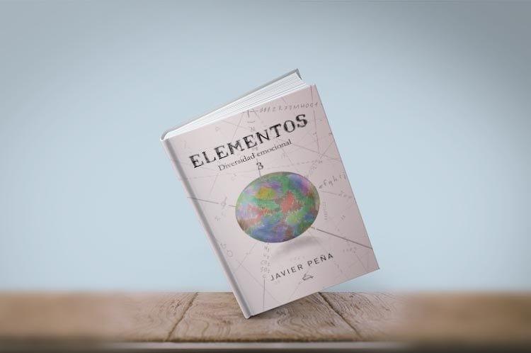 Experimento 3, la Nueva Novela de Javier Peña