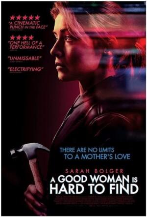Una Buena Mujer Es Dificil De Encontrar (2019)