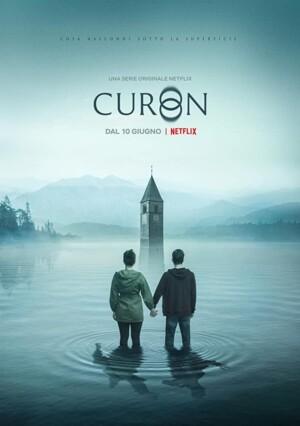 Curon (2020). Serie netflix