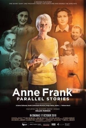 Descubriendo a Anna Frank Historias Paralelas