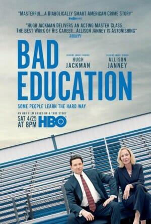 La estafa (Bad Education) - 2019