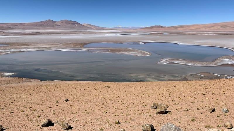 news1 Curiosity200520 Curiosity Encuentra Pistas Sobre el Frío y Antiguo Marte