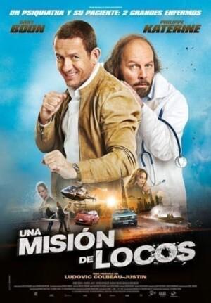 Una Misión de Locos (2020)