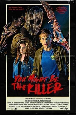 Igual Eres El Asesino (2019)