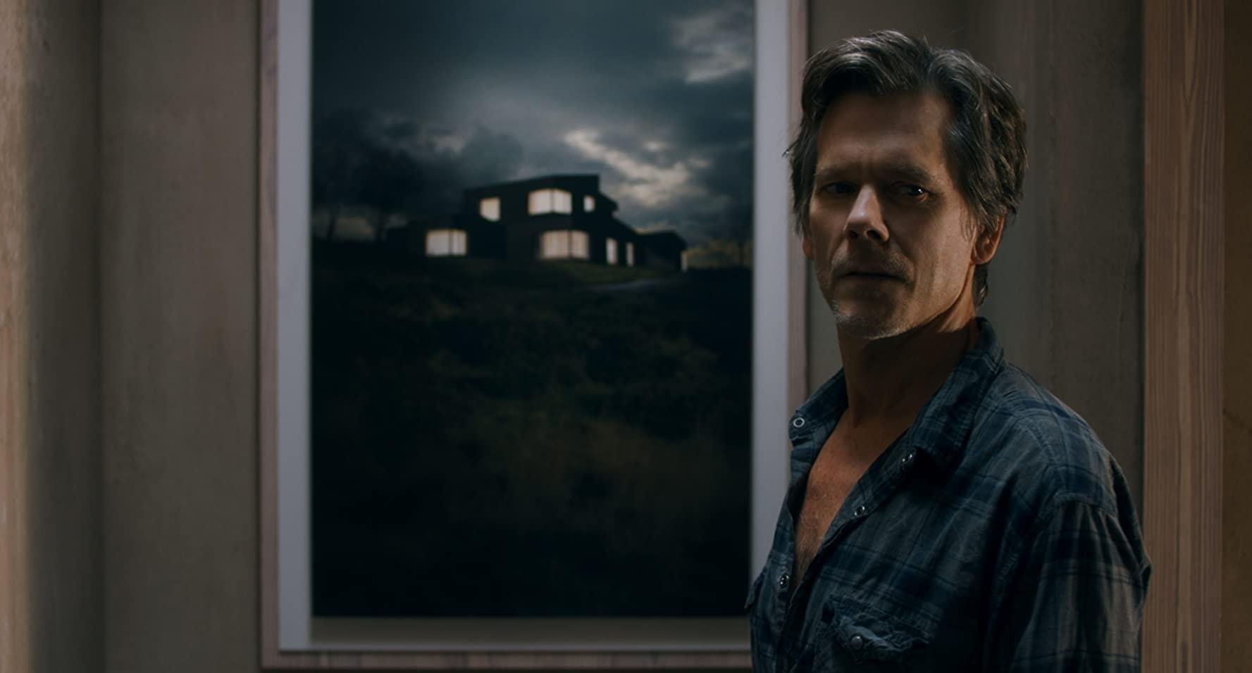 You Should Have Left (2020). Trailer. Película Thriller - Martin Cid