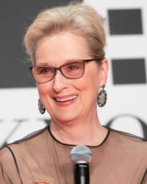 Meryl Streep at the Tokyo International Film Festival 2016 32801846044 cropped