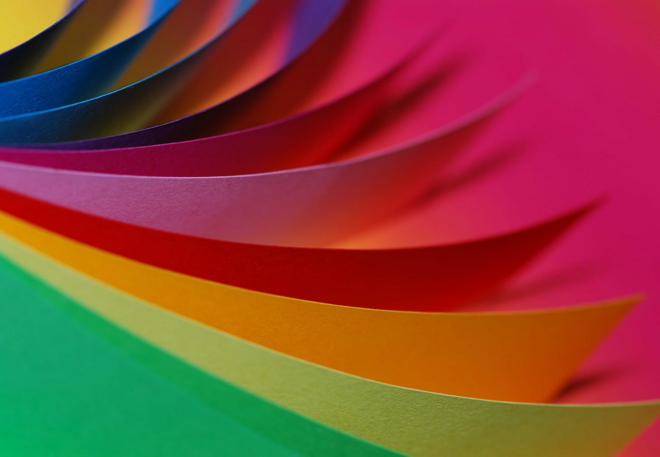 Cromoterapia y el uso del color en la salud
