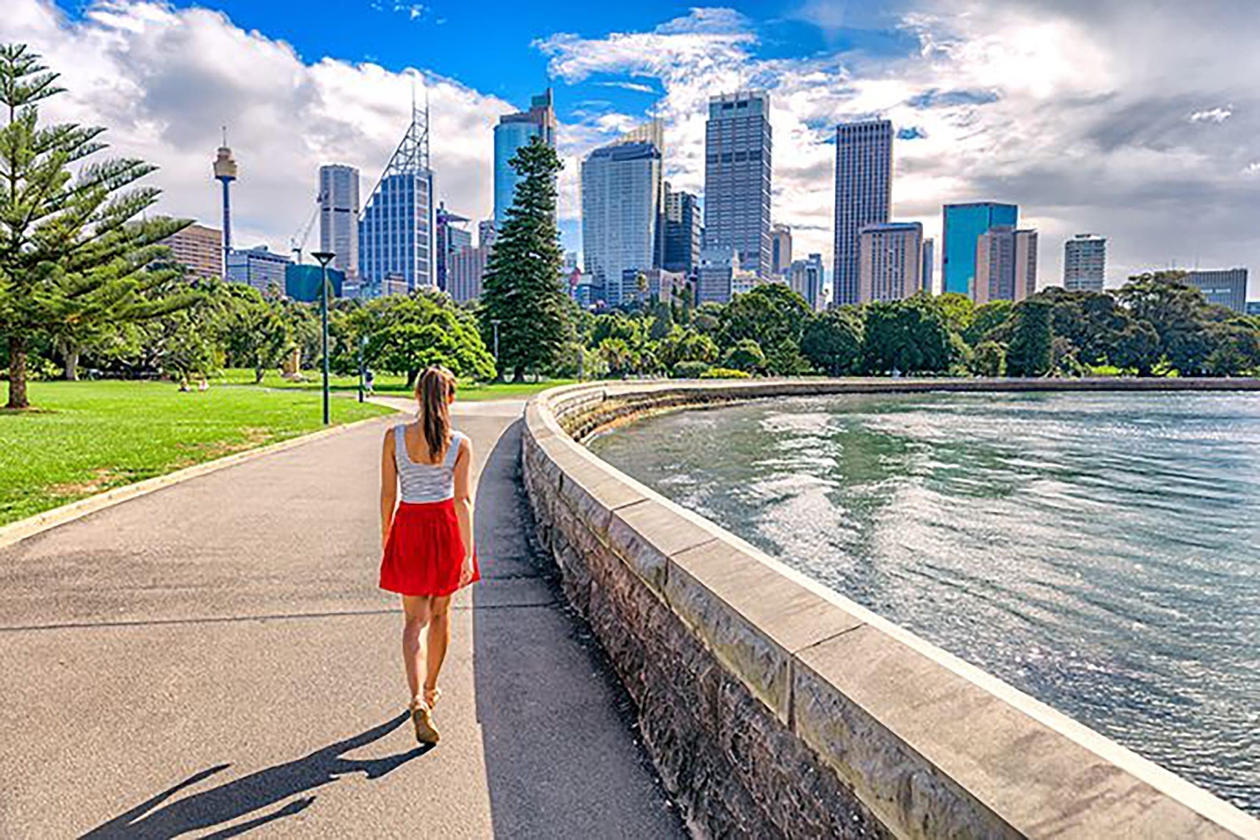 Vivir en Australia y Nueva Zelanda
