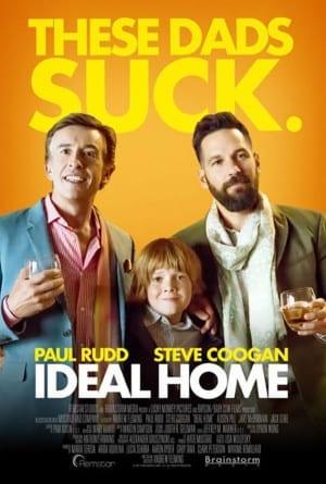 Una Familia Ideal (2018)