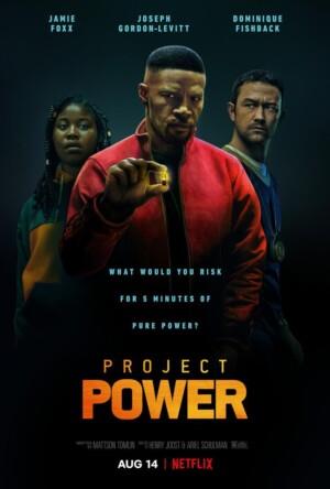 Proyecto Power (2020)