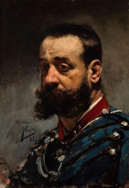 1599758688 Retrato de caballero con uniforme