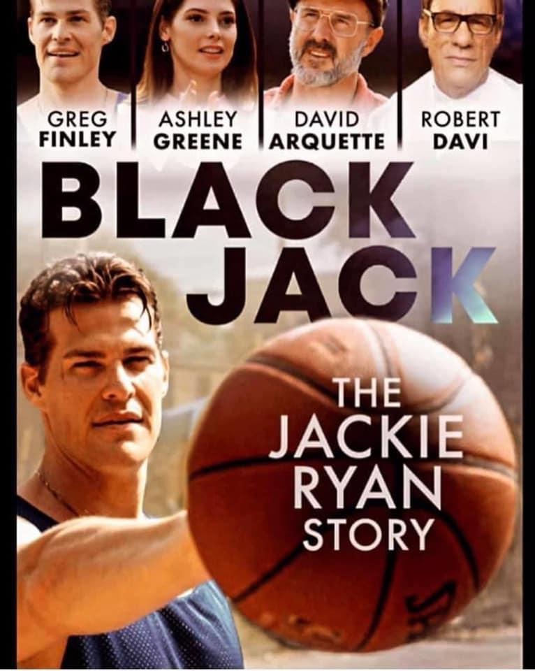 La Historia de Jackie Ryan (2020)