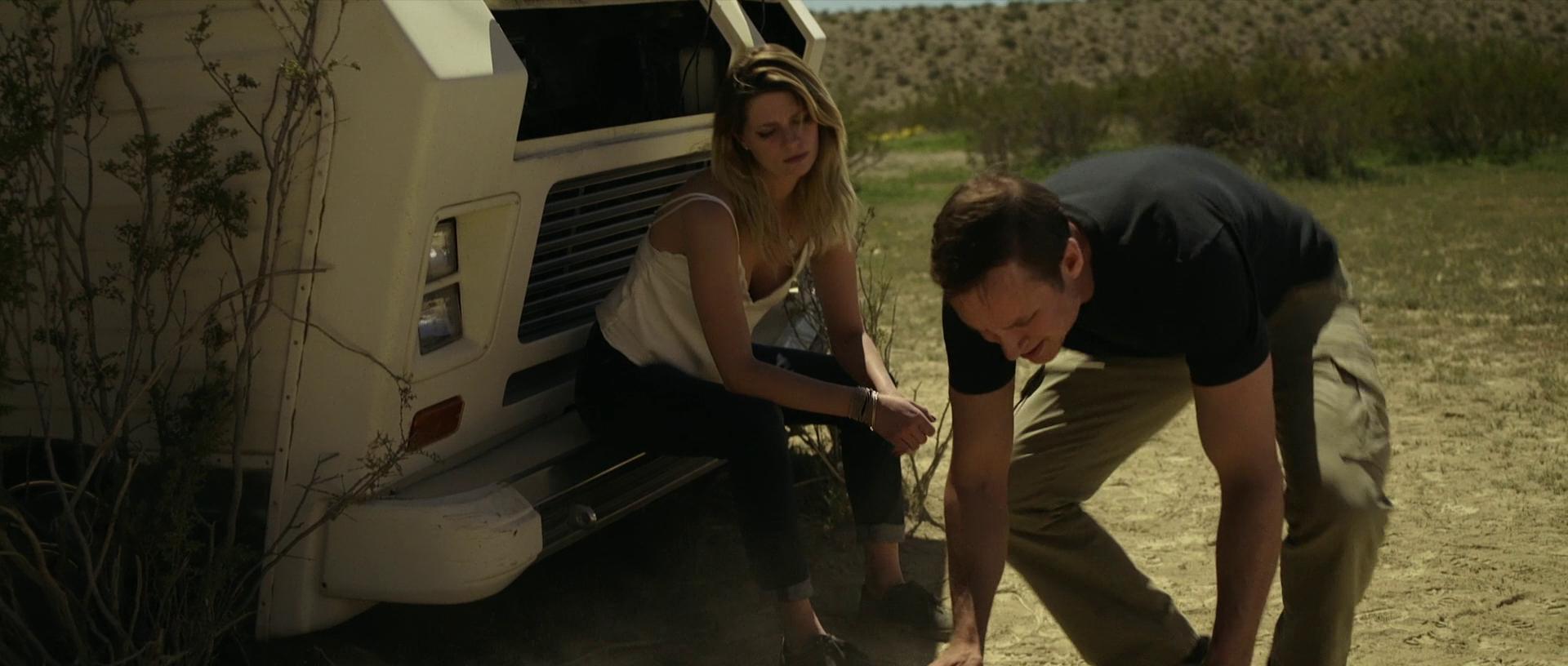 La Caravana del Mal (2018)