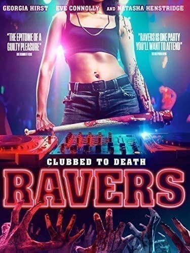 Ravers (2018)