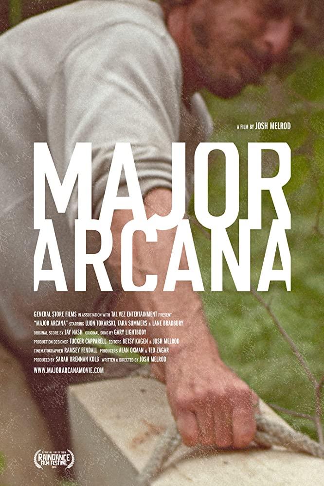 Major Arcana (2018)