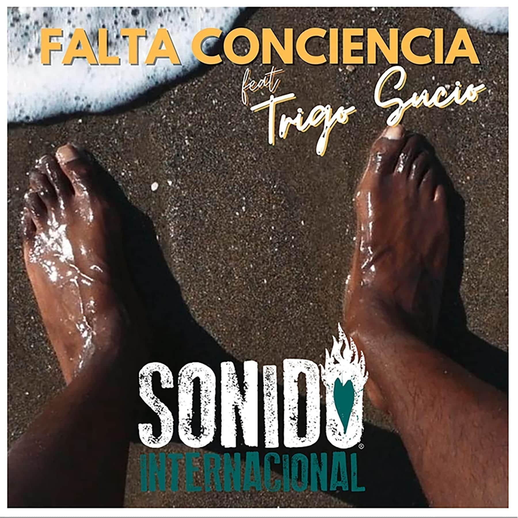Manu Sonido (Sonido Internacional) & Trigo Sucio (Córdoba) presentan Falta Conciencia