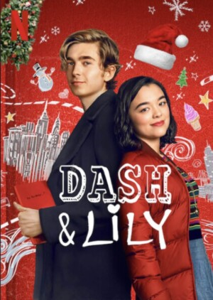 Dash & Lily (2020)