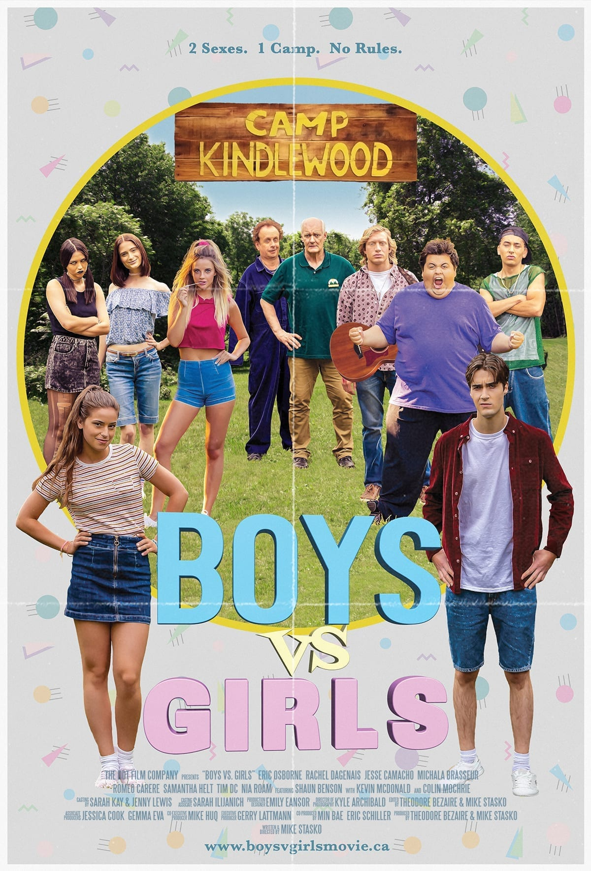 Boys vs Girls (2019)