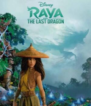 Raya y el Último Dragón (2020)