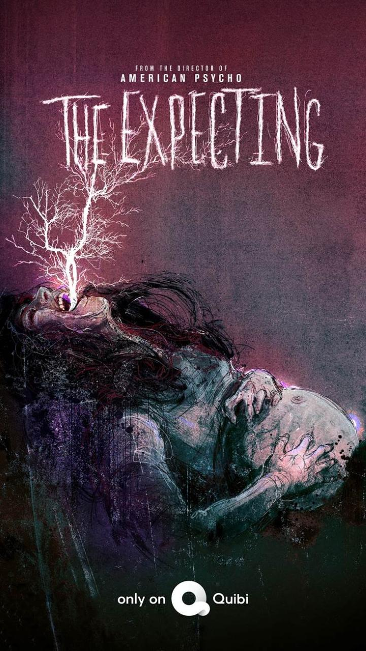 The Expecting (2021). Serie TV