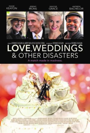 Amor, Bodas y Otros Desastres (2020)