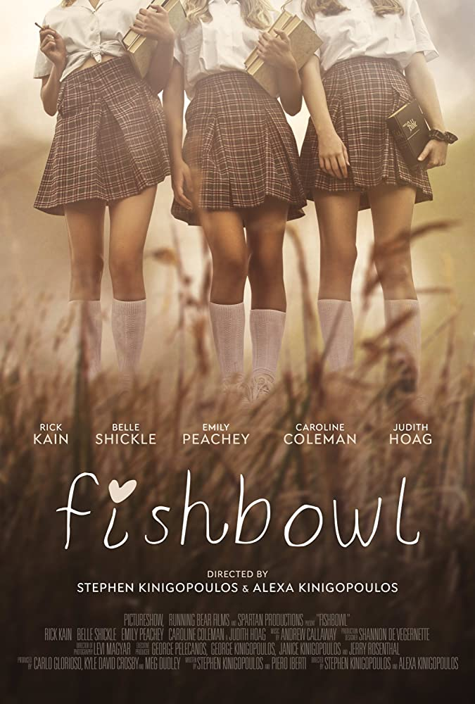 Fishbowl (2020)